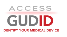 Access GUDID: Identify Your Medical Device